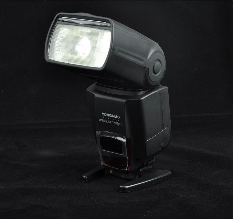 Вспышка YN-560 II на Canon/Nikon