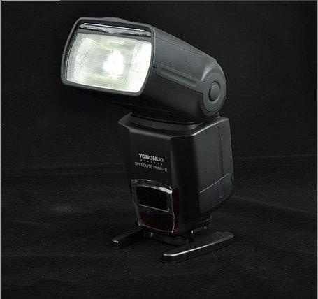 Вспышка YN-560 II на Canon/Nikon, фото 2