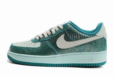 Женские кроссовки Nike Air Force One Premium , фото 2