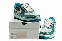 Женские кроссовки Nike Air Force One Premium , фото 3