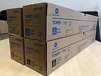 Комплект теноров Тонер /С /Y /M /K TN-620 (Оригинальный)