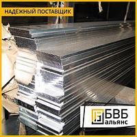 Полоса алюминиевая АД0
