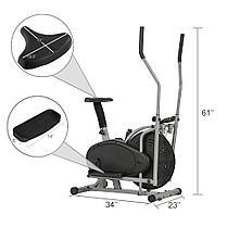 Тренажер для похудения Orbitrec  до 100 кг., фото 3