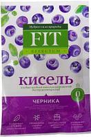 """Кисель витаминизированный """"Черника"""" FitEffectum"""