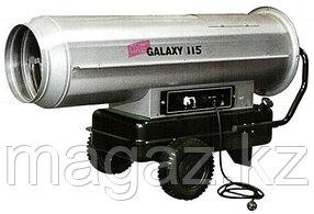 Пушка тепловая дизельная прямого действия Axe GALAXY 115