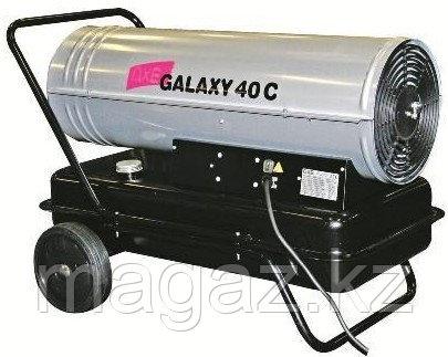 Тепловая пушка дизельная Axe GALAXY 40C AP, фото 2