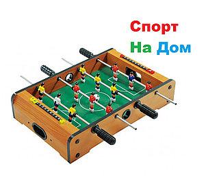 Настольный футбол (Габариты: 51*31*10,5 см), фото 2