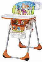 Детский стульчик для кормления Chicco New Polly