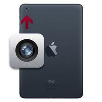 Замена камеры на iPad mini 2, фото 1