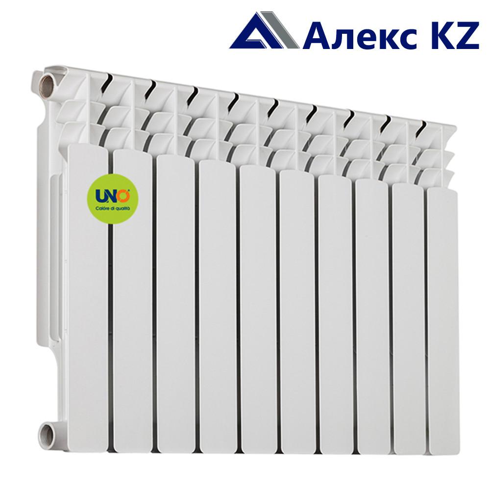 Радиатор биметаллический UNO ТENTO 500/100