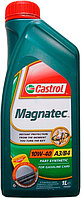 Моторное масло CASTROL MAGNATEC 10W-40 A3/B4
