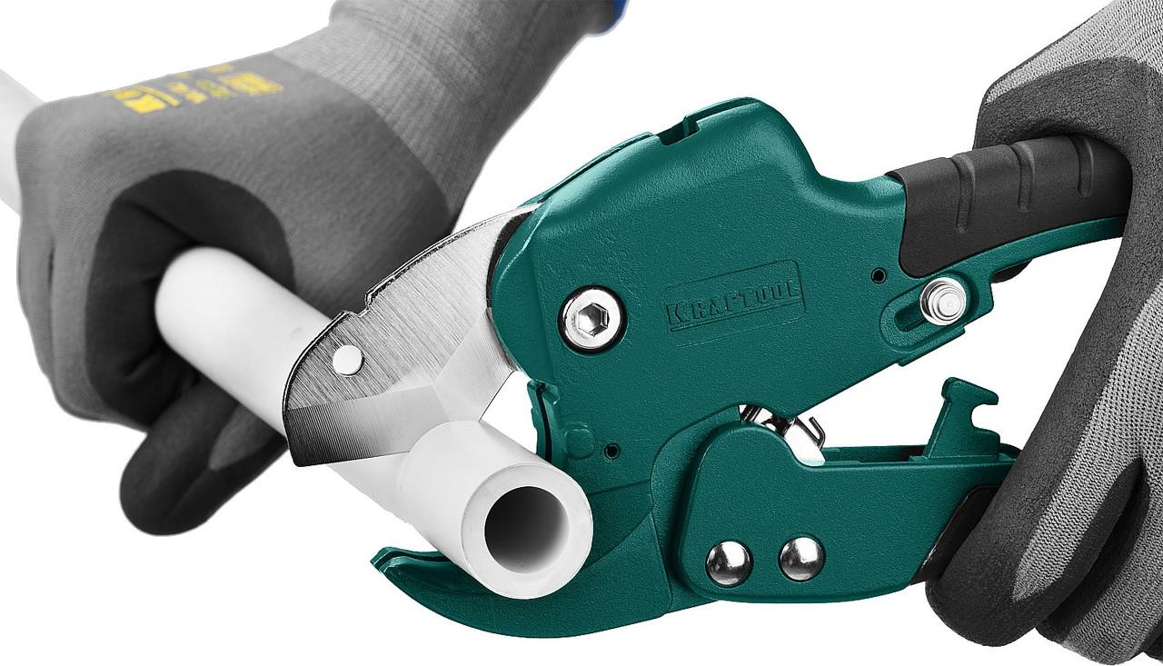 Ножницы для труб ППР - LIT 42мм (3062001)