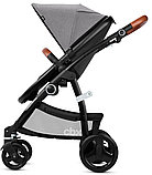 Коляска 2в1 CBX by Cybex Leotie Lux Crunchy Red 518002161, фото 4