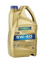 Моторное масло RAVENOL  VSI  5/40 5L, фото 1