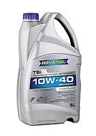 Моторное масло RAVENOL 10W40 5L, фото 1