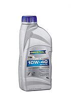 Моторное масло RAVENOL  10W40 1L