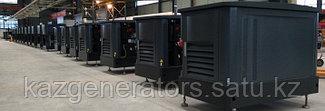 Газовый генератор (ГПУ)