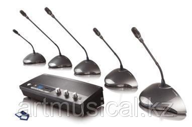 Bosch CCS900 микрофон