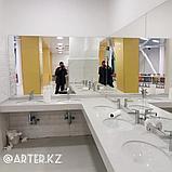 Зеркала в многофункциональном комплексе, фото 4