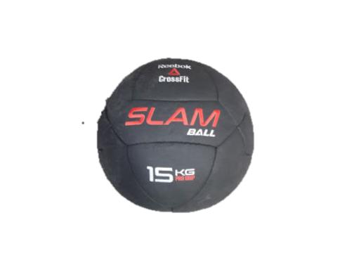 Мяч для кроссфита Reebok - 8 кг