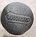Мяч для кроссфита Reebok - 12 кг, фото 3