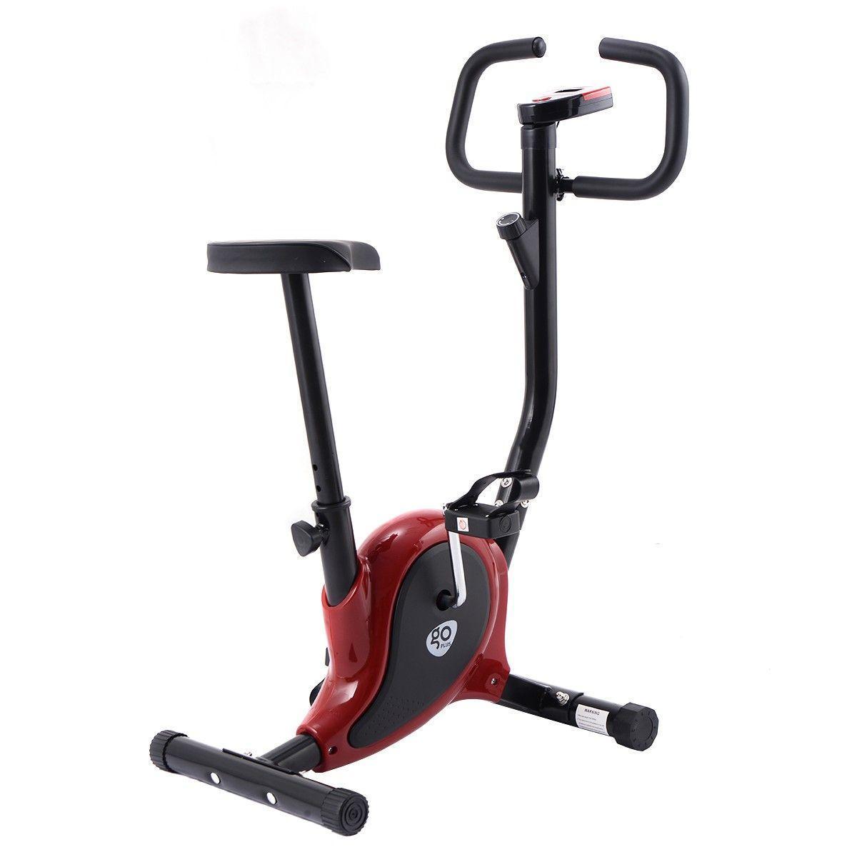 Велотренажер GF-M 8005 До 80кг