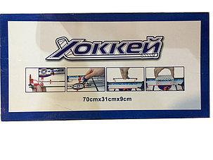 Настольный деревянный хоккей (Габариты: 70*31*9 см), фото 2