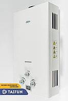 Газовая колонка  ДОН (JSD 20 - EWT) - 10 л Газовый проточный водонагреватель