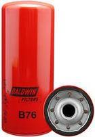Фильтр масляный BALDWIN B76
