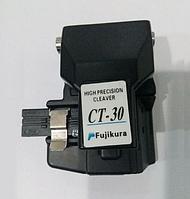 Скалыватель оптических волокон СТ-30