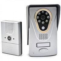 Видеодомофон беспроводной KIVOS 400, фото 1