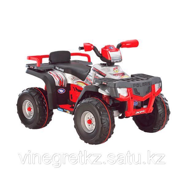 Детский электроквадроцикл Peg-Perego Polaris Sportsman