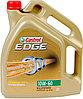 Масло моторное Castrol EDGE Professional TWS 10W60 4литра