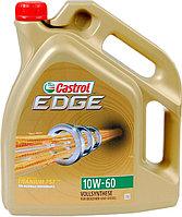 Масло моторное Castrol EDGE Professional TWS 10W60 4литра, фото 1