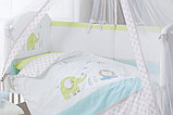 Постельное белье Perina Джунгли 7 предметов, фото 2