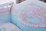 Постельное белье Perina Шантель 3 предмета, фото 3