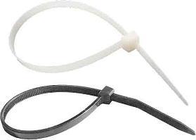 Хомуты пластиковые (стяжки кабельные)