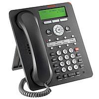AVAYA 1608-I BLK (700508260/700458532), IP-телефон, НОВЫЙ