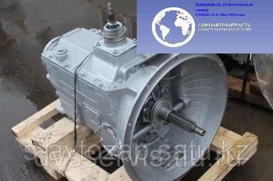 Коробка передач (ПАО Автодизель) для двигателя ЯМЗ 236У-1700003-70