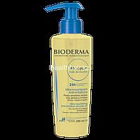 Biodermaa ATODERM HUILE de DOUCHE- масло для душа 200 мл