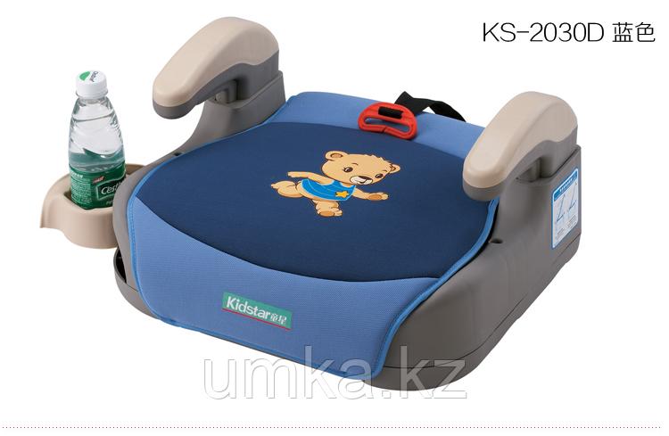 Автокресло бустер Kidstar 2030, 15-36 кг