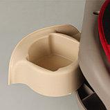 Автокресло бустер Kidstar 2030, 15-36 кг, фото 4