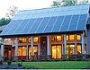 Автономная солнечная электростанция на 30 кВт/день (6 кВт/час)