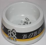 Миска для собак Bobo, 15см, фото 1