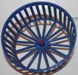 Колесо для хомячка, диаметр 15 см