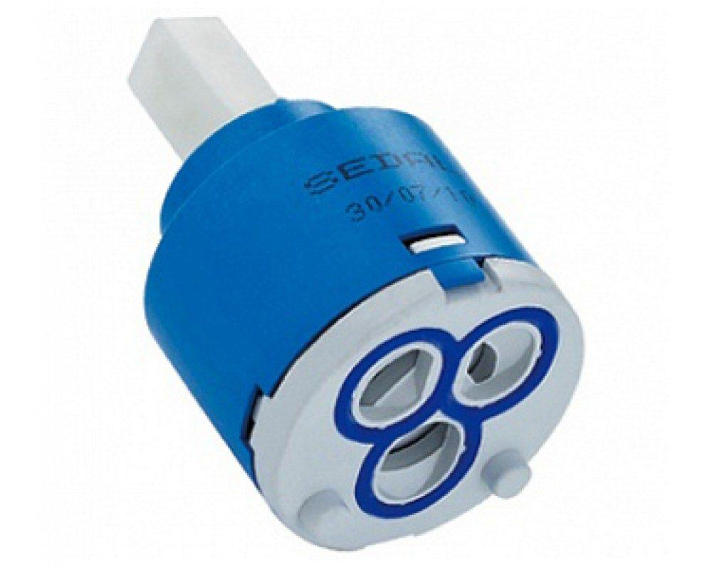 Картридж для смесителя 3 положения Casela CL50-3  (40мм) 2R для смес.