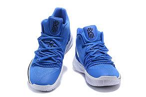 """Баскетбольные кроссовки Nike Kyrie (V) 5 """"Blue"""" from Kyrie Irving , фото 2"""