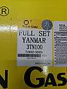 Ремкомплект прокладок 3TN100 YANMAR 719032-92600, фото 2