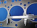 Ремкомплект прокладок 3TN100 YANMAR 719032-92600, фото 5