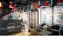 Мебель и декор в стиле ЛОФТ